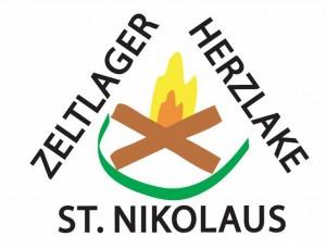 Zeltlager-Logo