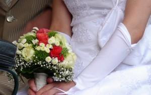 ich kirchlich heiraten will