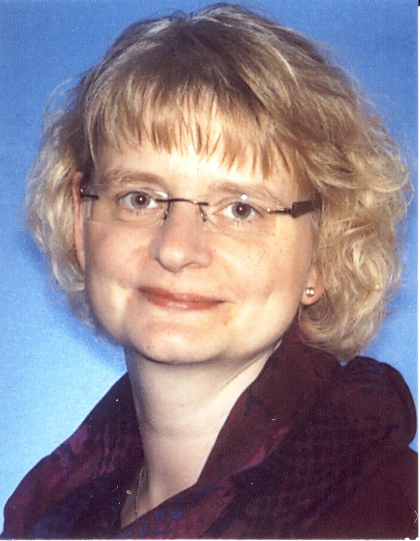Claudia Mai