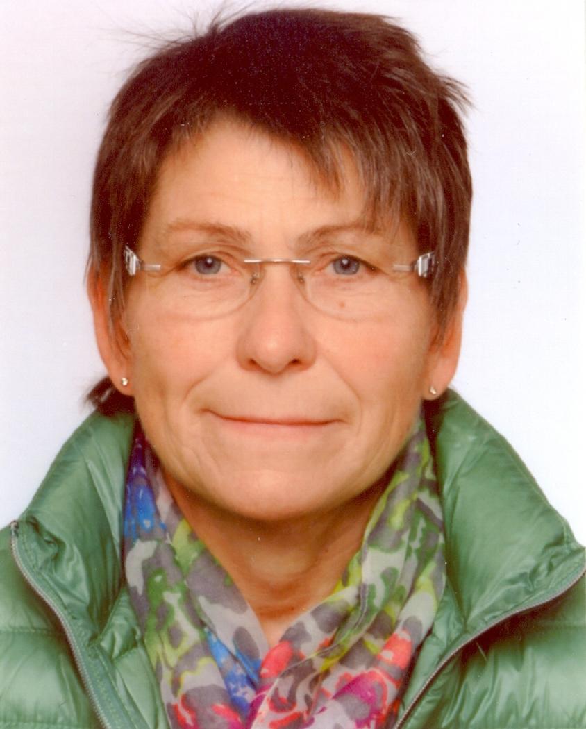 Marianne Brümmer