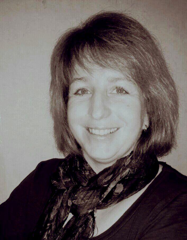 Sandra Lübken